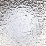 Arctic Textured Glazing