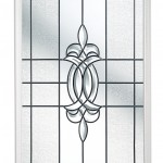 Styled Leaded Glazing